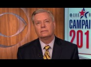 Don't be fooled: Lindsey Graham & GOP Establishment just as Crazy as Trump