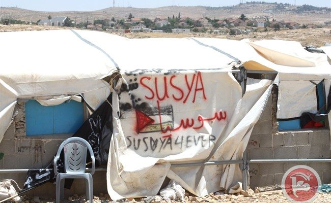 Israel orders half of West Bank Palestinian village demolished after Ramadan