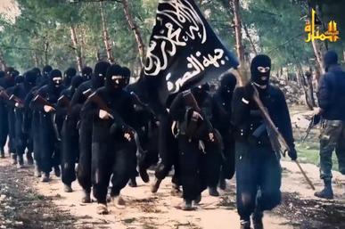 Syria:  More US Weaponry goes to al-Qaeda