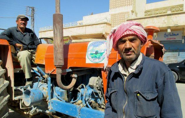 "The Kurdish 3rd Way:  Democracy is ""Radical"" in Northern Syria"