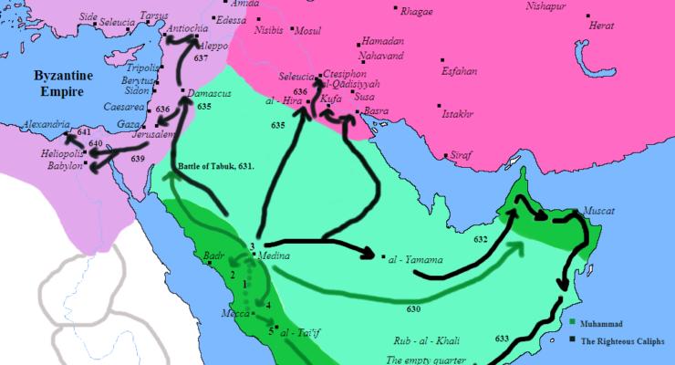 Actually, Oldest Qur'ans are in Sanaa, Yemen  & in Danger of Saudi Bombing