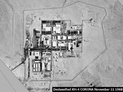 Israel's Obsession for Monopoly on Middle East Nuclear Power