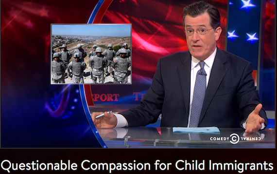colbert report childrens books Watch full episodes of the late show with stephen colbert on cbs all access prior to joining the cbs family -- and being officially adopted by network president les moonves -- colbert helmed the colbert report, which aired nearly 1,500 episodes and required stephen to wear nearly.