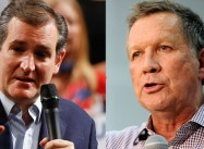 Are Cruz And Kasich smart enough to stop Trump?