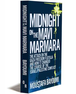 Book of the Day:  Midnight on the Mavi Marmara