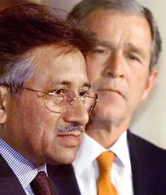 ISI Linked to Indian Embassy Bombing; McCain client Musharraf Likely Implicated