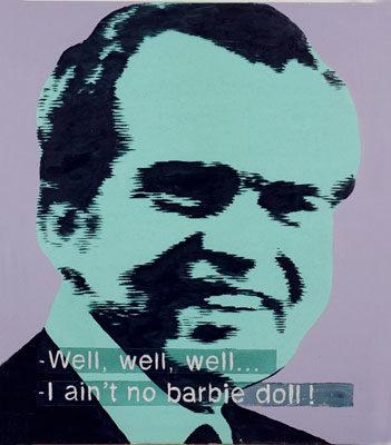 Ellsberg:  All Nixon's Crimes Against me now Legal
