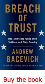 A Forever War that Dares not Speak its Name  (Bacevich)