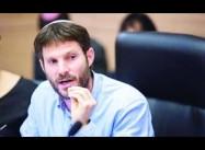 Israeli Parliamentary committee debates racial discrimination in maternity wards