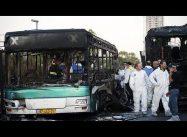 Israeli police: Explosive device on bus in Jerusalem bus causes 21 injuries
