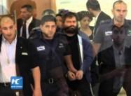 Israeli Terrorist convicted of Murdering, Burning Palestinian Teen