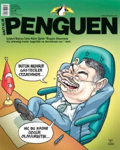KAYAOĞLU: Turkey's Crackdown on the Press recalls Military's Tactics