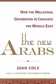 Arab Youth and the Changing Middle East (HuffPo Cole Interview)
