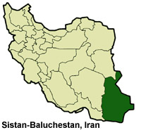 Revolutionary Guard Commanders Killed in Iranian Baluchistan