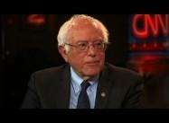 Sanders Promises Economic Justice for Muslim, Black Communities