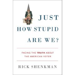 Shenkman: Why the American People Were So Easily Bamboozled by the Bush Administration