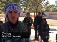 Syrian Kurds: True Revolution must Liberate Women