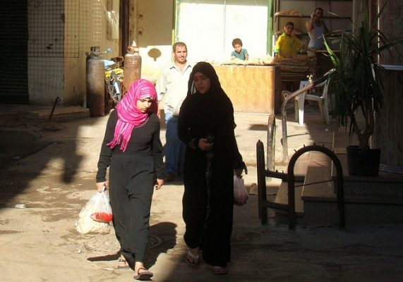 In Egypt, the Law itself is an Enemy of Women's Rights