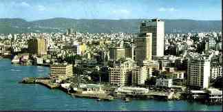 Towers Of Beirut Readers Have Asked Me