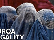 Why Burqa Veils Are Illegal In Some Countries
