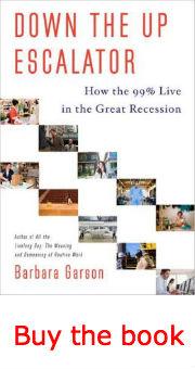 Working America's 40-year Decline (Garson)