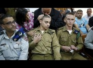 Azarya Trial and Israeli Values:  Israeli soldier charged with Killing prostrate Assailant