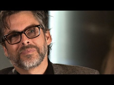 Pulitzer Prize-Winner Michael Chabon Slams Israeli Occupation of Palestinians