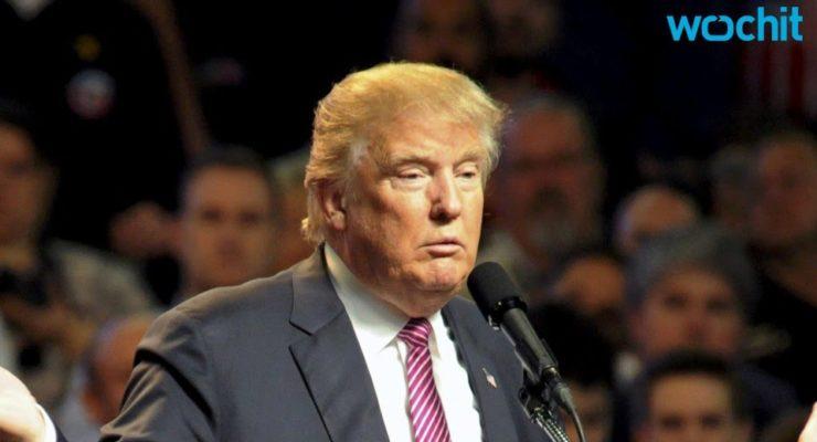 Sadiq Khan and Trump:  Why KKK Donald's values are Unacceptable