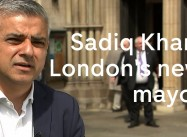 Sadiq Khan: Is London's first Muslim Mayor the ultimate weapon against Radicalism?
