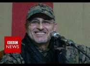 Top Hizbullah Commander in Syria killed in Explosion