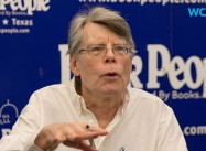 Trump too Horrifying for Stephen King