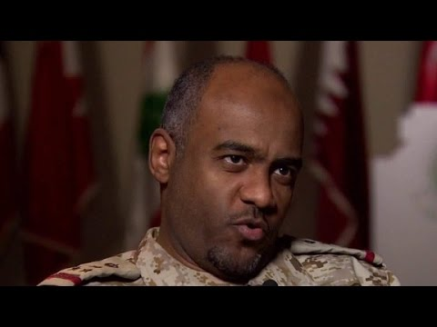 Yemen: Saudis Using US Cluster Munitions