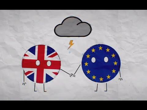 Britain votes to leave the EU, what happens next?