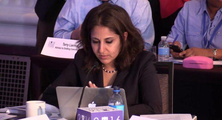 Dissing Progressives, DNC Platform Backs Fracking, TPP, and Israeli Occupation
