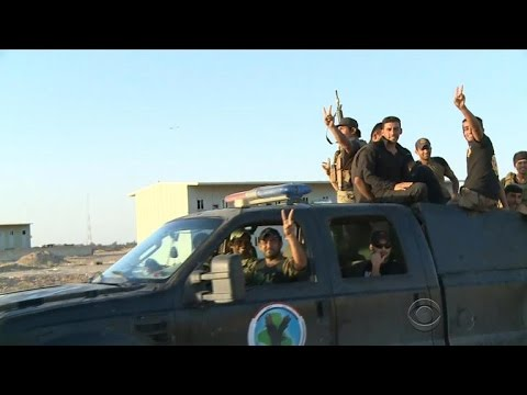 Fallujah Falls:  The Slow Death of ISIL and the Future of Iraq