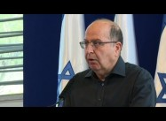 Israel's future is terrifying: Moshe Yaalon and Harbingers of Extremism
