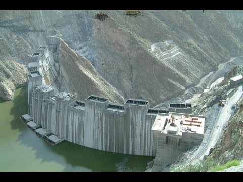 Nile Valley Water Conflict:  Can Egypt live with Ethiopia's Grand Renaissance Dam?