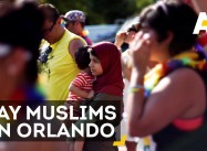 Three LGBTQ Muslims offer their thoughts on the Orlando shooting and dismiss right-wing attempts to Appropriate their cause.