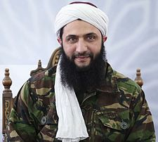 Top Five Ways to tell if a Terrorist is still al-Qaeda despite name Change