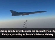Is Russia deepening Cooperation with US in Syria, or hitting US Bases?