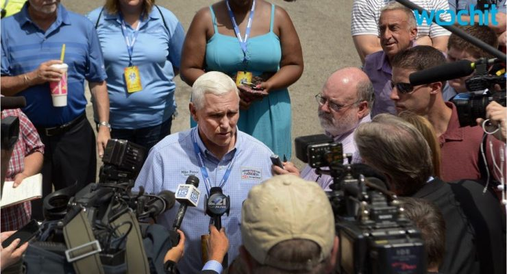 Newt Should Check out Mike Pence's Christian Sharia