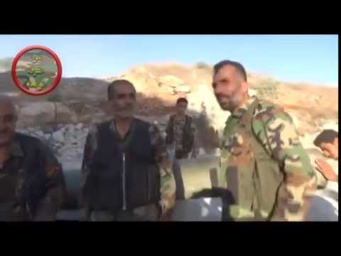 Syrian Troops foil al-Qaeda riposte in Aleppo as France warns al-Qaeda could replace ISIL