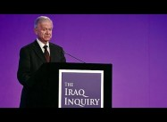 The Real Problem with the Iraq War:  It was Illegal