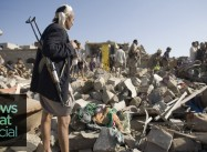 Economic Damage from Civil War Costs poverty-stricken Yemen $14 Billion