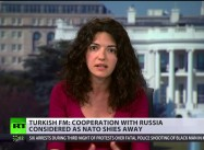 Is Turkey's Pivot to Russia about Erdogan's Survival?
