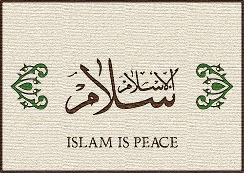 islam-is-peace
