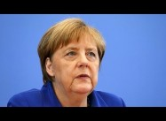 Merkel: Migrants did not bring Radical Terrorism to Germany