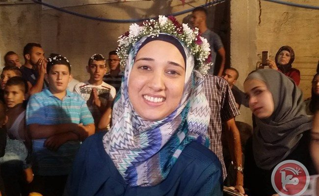 Israel releases Jerusalem journalist after she served 6-months for Facebook post