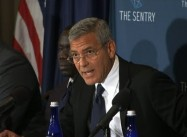 George Clooney Report Ruffles Feathers in South Sudan
