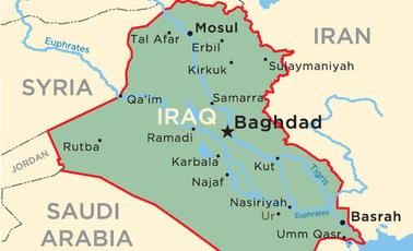 iraq-cities